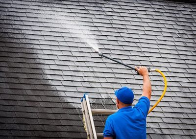 roof cleaning jacksonville florida