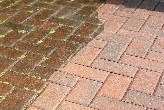 paver cleaning sealing jacksonville fl